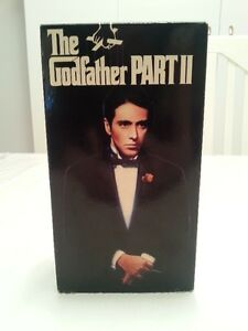 BARGAIN!!!The Godfather Part II Classic Masterpiece
