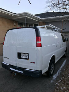 2004 GMC Other Minivan, Van