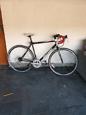 Salcano XRS300 road bike