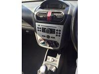 Vauxhall corsa sxi +16