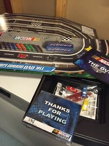 NASCAR DVD board game Peterborough Peterborough Area image 2