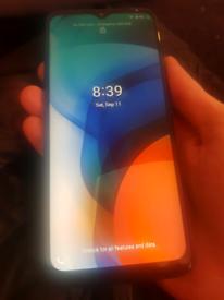 Motorola e7 smart phone brand new