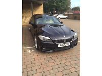 BMW 5 SERIES M Sport 520D Auto fully loaded
