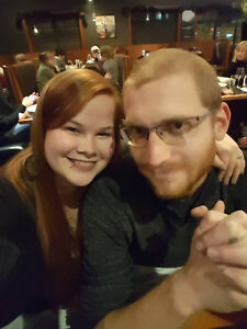 ISO husband and I looking for new home