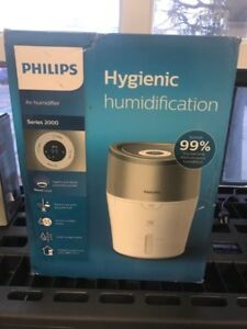 Philips Humidification Series 2000