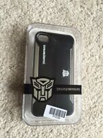 Transformers IPhone 4 4S Case.   Brand New