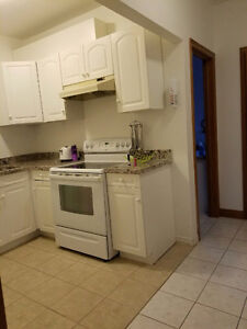 Available ALL INCLUSIVE 1 bedroom lower unit