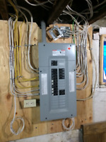 Electrician/Electrical contractor 647-870-6398