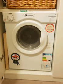 Clothes dryer White Knight