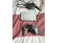 PlayStation 1 slim ps1
