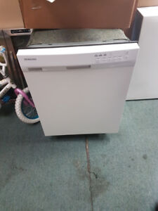 Samsung DMT300RFW Dishwasher, 24 in