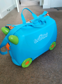 Trunki Kid's Suitcase