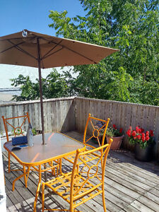 Recently Upgraded 1Bdrm Apartment With Balcony! Nov 1st Kitchener / Waterloo Kitchener Area image 1