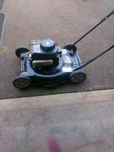 Lawn mower SOLD THANKS KIJJI