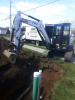 Need your septic dug for pumping? Or repaired?