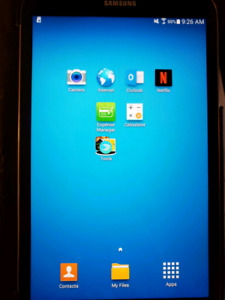 UPDATE: Samsung Galaxy Tab 3 w/ Multiple Accessories! $275