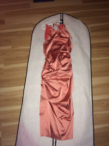 Dress from le chateau