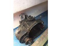cupra r mk1 gearbox