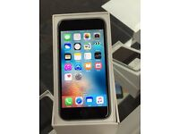 iPhone6 16gb on Vodafone talk talk lebara