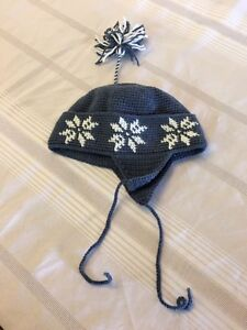 Northern Style Toque