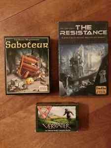 Various Boardgames (strategy, abstract, euro) St. John's Newfoundland image 2
