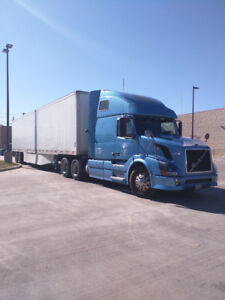 Owner / Operator Truck Drivers Wanted