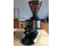 ibertal commercial coffee grinder
