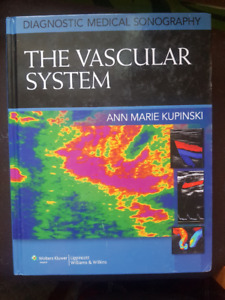 Ultrasound/ Diagnostic Medical Sonography Textbooks