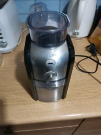 Krups Expert Burr coffee Grinder