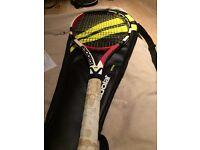 Babolat Aero Storm Tour Tennis Raquet