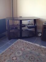 Super Nice TV stand for sale! Only $50 OBO !!