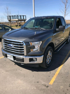 2015 Ford F150 XTR 4x4 Priced To Sell
