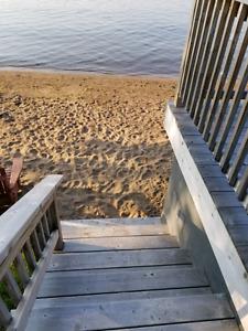 West loon beach year round!