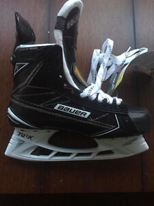 Bauer 1S Skates