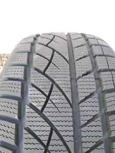 What are Evergreen tires?