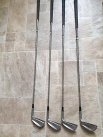 4 Golf clubs Avon Regency Nexus