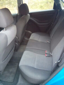 2007 Toyota Matrix TRD Hatch Tons of features ready for winter Gatineau Ottawa / Gatineau Area image 6