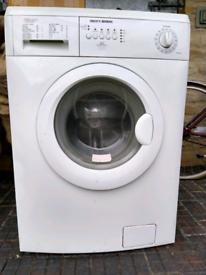 Washing machine great condition