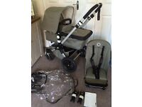Bugaboo Cameleon 3 limited edition in Khaki