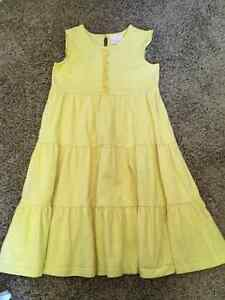 Hanna Andersson Dresses - size 120
