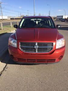 2009 Dodge Caliber SXT for sale! Lady driven, low Kms!