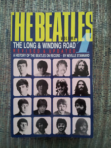 For Sale - Set of 5 Beatles Collector Books