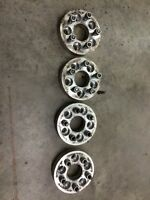 "Wheel spacer 1"" bolt patern 5x100"