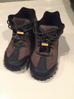 New Merrell toddler warm boot size 10