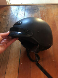 Motorcycle/Scooter Helmets