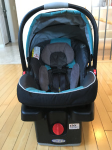 Almost Brand New Infant Car Seat For Sale