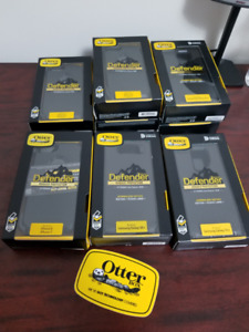 Otterbox OR Lifeproof Samsung S8/S8+ S9/S9+ iPhone 7/8/X/Xs Plus