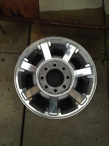 8x165.1 Rims For Sale
