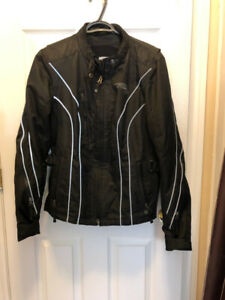 Harley Davidson Women's Clothing