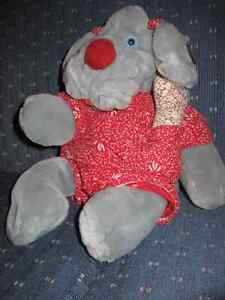 Wrinkles Puppy Puppet. Cornwall Ontario image 1